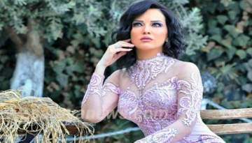 صفاء سلطان تكشف عن عملها الدرامي الجديد.. بالصورة