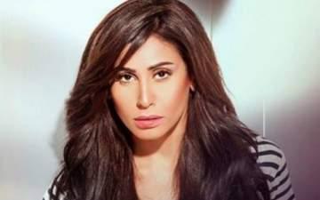 دينا الشربيني تثير الجدل وتتعرض للسخرية بسبب ما كتبته على تتر مسلسلها