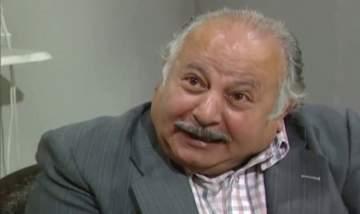 رياض شحرور أسّس أول فرقة مسرحية ورفض المناصب.. ووصِف بخفة دمه