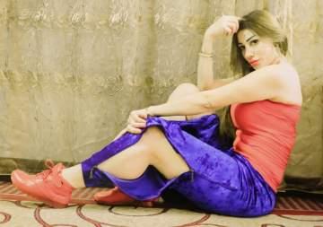 خاص الفن- نتاشا عبد الرحمن تفجع بإستشهاد زوجيها