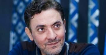 فتحي عبد الوهاب يواصل تصوير مشاهده في
