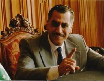 خاص الفن- ياسر المصري يعود إلى الدراما السورية