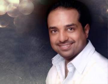 بالصوت .. راشد الماجد يطرح ابتهالاً من أشعار محمد بن راشد آل مكتوم