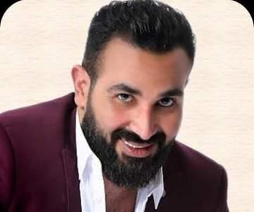 تعليق أحمد سعد على صورته الجديدة يثير الجدل .. هل قصد فيه سمية الخشاب؟