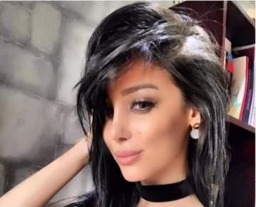 بسمة بوسيل متهمة بالعنصرية بسبب حمزة لبيض