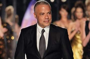 خاص الفن- عبد محفوظ يكشف سبب إلغاء مشاركته في أسبوع الموضة في بيروت