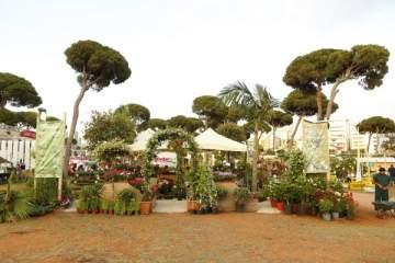 معرض الحدائق ومهرجان الربيع على جهوزية للإحتفال بنسخته الخامسة عشر