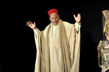 مسرح إسطنبولي يطلق مهرجان لبنان المسرحي الدولي للحكواتي