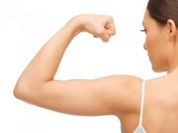 إتبعي هذه الطرق المفيدة لتنحيف الزنود لا تؤدي لنحافة الجسم