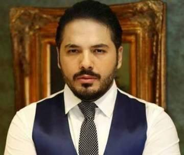"""رامي عياش: """"أنا واثق بأن فادي حداد سيضع كل طاقته في مسلسلي"""""""