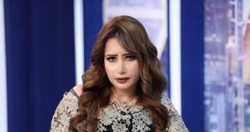مي العيدان خلاف مع شمس الكويتية وسخرت من دموع تحسين.. وإنتقدت زفاف هنا الزاهد وأحمد فهمي