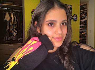 هل تستجيب إبنة عمرو دياب لطلب متابعيها وتصدر ألبوماً خاصاً بها؟