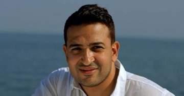 وفاة والد الشاعر المصري تامر حسين