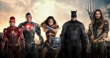 Justice League يواصل نجاحه حول العالم بإيرادات 636 مليون دولار
