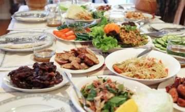 إليكِ طريقة تحضير أكلات رمضانية