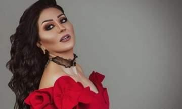 وفاء عامر تكشف عن سيناريو فيلم
