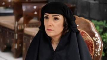 بالفيديو- وفاء موصللي: لم أندم على زواجي من جمال سليمان