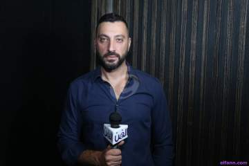 خاص بالفيديو- هذا ما قاله ألكس معوشي عن Mayyas وايمان بيشة وهل Arabs Got Talent غير منصف؟