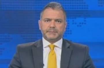 ربطة عنق ماريو عبود فاجعة على الهواء وهذا هو الحل