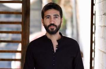 خاص الفن - وسام صباغ كاتب مرهف الاحساس ودور تراجيدي جديد