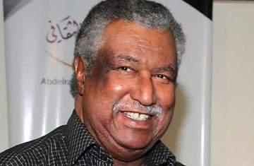 وفاة الفنان البحريني محمد عواد