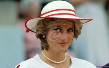 شقيقة الملكة إليزابيث تتخلص من أوراق خاصة للاميرة ديانا منعاً من انتشار الفضائح
