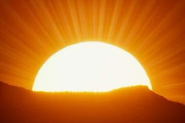 ناسا تفجر تستعد لإطلاق أول رحلة فضائية في التاريخ لإستشكاف الشمس