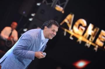 في غوسطا..راغب علامة إسمه ببريق الذهب ونجومية خطفت عشق الجمهور وتفاعله