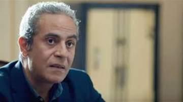 صبري فواز يفجر مفاجأة ويكشف تفاصيل آخر أيام أحمد زكي