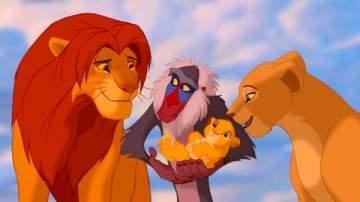 تعرفوا على أبطال النسخة الحية من فيلم The Lion King