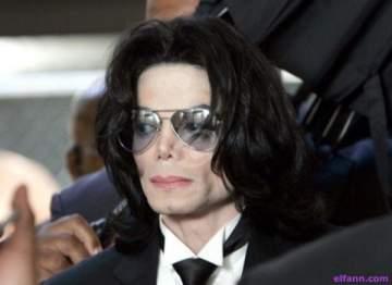 حذف إسم مايكل جاكسون من MTV Video Music Awards
