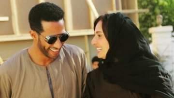 زيجات الوسط الفني تبدأ بالشائعات والنفي.. فماذا عن علاقة محمد رمضان وحلا شيحة