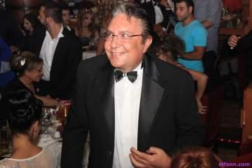 خاص وبالفيديو- ألان الزغبي يشارك في المظاهرات ويقول: السياسيون في لبنان لم يتركوا لنا وطنا