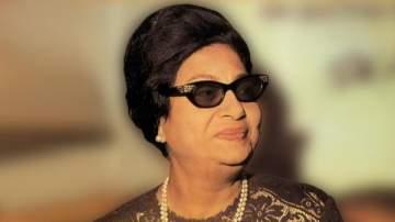بالفيديو- فنانة مصرية تشبه صوتها بصوت أم كلثوم