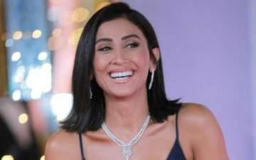 دينا الشربيني عضو لجنة تحكيم مهرجان سلا السينمائي
