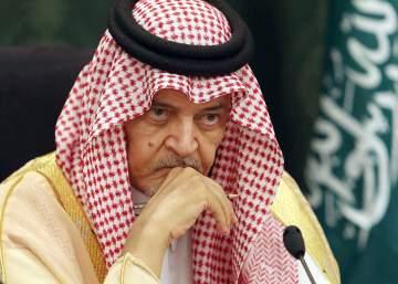 الأمير سعود الفيصل في فيلم وثائقي ضخم من أربعة أجزاء