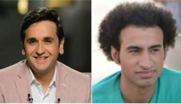 """خاص الفن- فيلم """"ضرب نار"""" يجمع علي ربيع ومصطفى خاطر"""