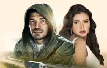 خاص الفن- رانيا يوسف وباسم سمرة يجتمعان مجدداً في فيلم جديد