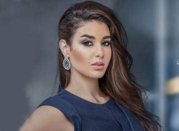 هل تزوجت ياسمين صبري؟-بالصورة