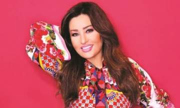 لطيفة التونسية تعود إلى التمثيل التلفزيوني
