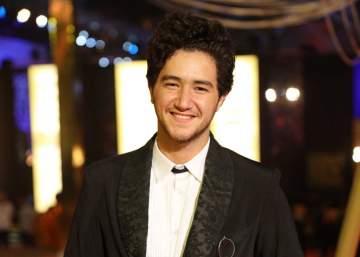 أحمد مالك يدخل عالم هوليوود