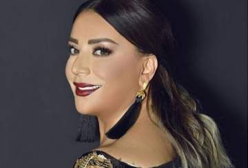 """شكران مرتجى في عيد ميلادها :""""عمري مش تلاتين ولا أربعين""""-بالصورة"""