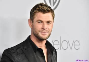 """كريس هيمسورث أكثر الرجال إثارة.. ودوره في """"Thor"""" حقق له الشهرة والملايين"""