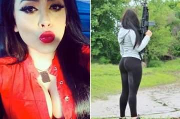 أخطر زعيمة عصابات مكسيكية شبيهة كيم كارداشيان جثة هامدة بعد ليلة حمراء