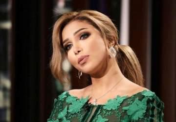 """بالصورة- أروى تكشف تفاعل السعوديين معها في كواليس تصوير """"صفقة"""""""