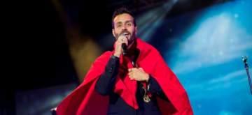 مروان خوري وهبة طوجي وسعد رمضان لبنانيون يتألقون في موازين وفرنش مونتانا أشعل اجواء السويسي