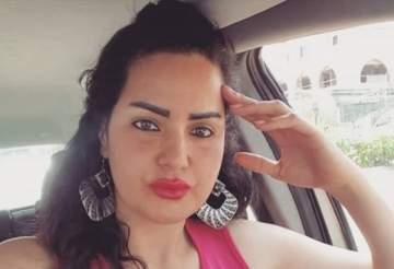 سما المصري تعلن تأجيل برنامجها الديني لهذا السبب..بالفيديو