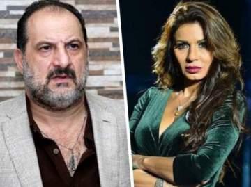 خالد الصاوي ونجلاء بدر قريبا في