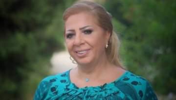 غادة بشور: سيرين عبد النور ممثلة مهضومة ونادين نسيب نجيم تعجبني