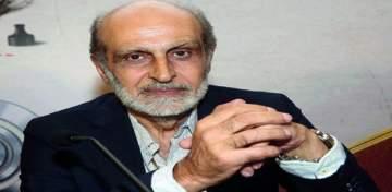 """هشام شربتجي لُقب بـ""""شيخ الكار"""".. وكانت له البصمة الأكبر مع ياسر العظمة في """"مرايا"""""""